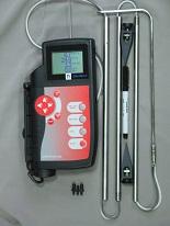电子微压计 电子微压计ZephyrII+ 便携式电子微压计 深圳电子微压计